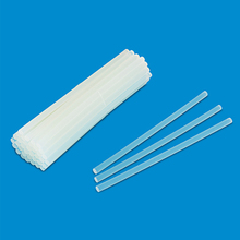 Clear Silicone Hot Melt Glue Stick for Glue Gun