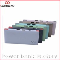 PA-202 China electronics express alibaba phone battery charger power bank,10000mah with cable power bank