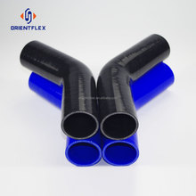 High quality durable heat proof Intake & Inlet Piping silicone pipe manufacturers