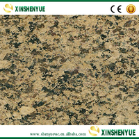 Cut to Size Polished Crushed Granite Stone
