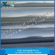 Factory Popular novel design gi chicken wire mesh in many style