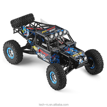 1/10 Remote Control Racing Cars Off-Road Toys RC Rock Crawler For Sale