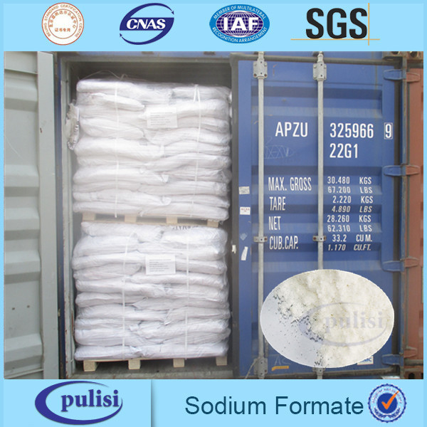 PLS best price powder 92% 95% 98% nacooh sodium formate msds