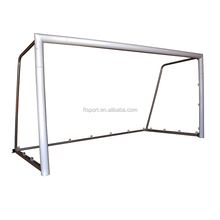 12ft*4ft Freestanding Foldable Aluminum Goal/football soccer goal best supplier from China