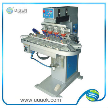 Pad printing machinery for sale