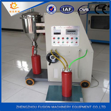 BEST QUALITY co2 fire extinguisher price/fire extinguisher production line
