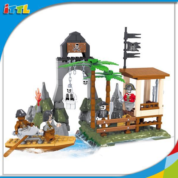 high-end products block toys set toy block set block factory