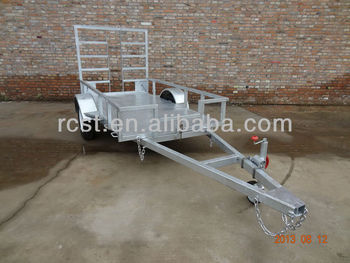 Car Trailer RC-GCT-01