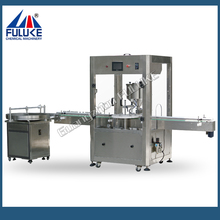 China supplier high accuracy automatic butane gas filling machine