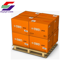 TNT air freight forwarder shipping goods from China door to door service to Indonesia
