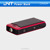 12V OEM Automatic Car jump starter+power bank 2-in-1 Vehicle Jump Starter charger for PC/Mobile Phone/Pad/PSP 11000mAh