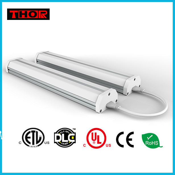 4X 30W T5 grille lighting fixtures replace tube 120v t5 led tube 2700-6500k