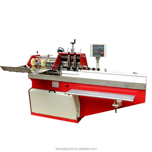 ST440A Semi-auto Book Stitcher