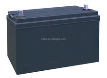 5v lead acid rechargeable battery