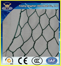 Galvanized Normal Twist 13mm Hexagonal Wire Mesh