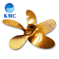 marine supplies controllable pitch propeller in india