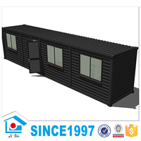 DIY EPS Sandwich Panel Prefabricated House Floor Plans For 3 Bedroom