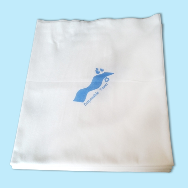 manufacturer good quality nonwoven beauty salon towel