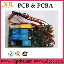 Air-conditional control pcb board/pcb assembly