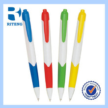 hot promotional cheap plastic ball pen adversiting pen ball logo point pen