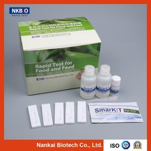 Tetracyclines Rapid Diagnostic Test Kit for Honey (Testing Equipments)