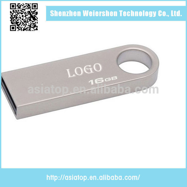 Hot Selling usb flash drive key