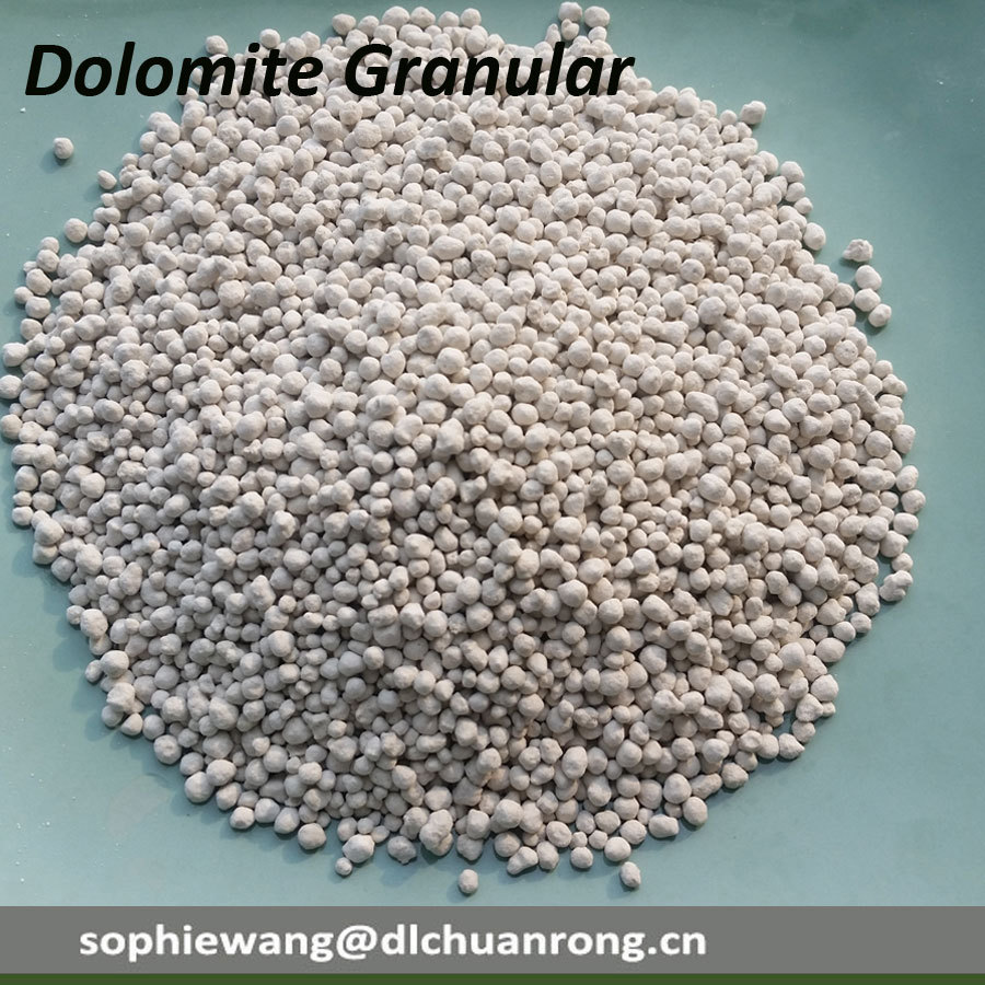 Calcined Dolomite Used as Feed Additive