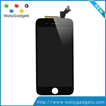 Large supply strong frame for iphone 6s plus digitizer lcd