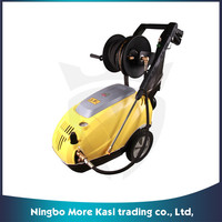 portable high pressure car washer or multifunctional washer inflator or vehicle-carrying car washer cleaner