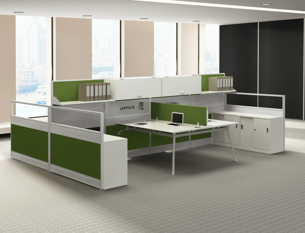 Modern discount office furniture free ofm distinct series for Modern affordable office furniture