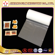 Five layers Nylon/PP PA/PP co-extrusion retort vacuum PP film for packaging