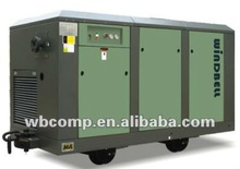 MLG-10/8 air compressor for mining