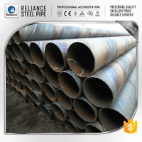 CONTRUCTION MATERIALS/DIN EN API 5L SSAW/HSAW SPIRAL PIPE/TUBE