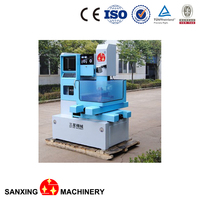 Widely used high precision wire cut EDM machine price