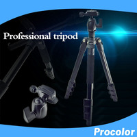 2015 new product excellent stability flexible tripod