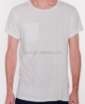 Wholesale plain white tshirts printing bulk plain white t for White t shirts in bulk