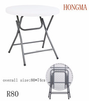 cheap used round banquet tables for sale outdoor folding small round table
