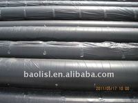 1.5mm Smooth and Black HDPE Geomembrane Liner