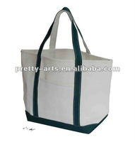 high quality customizes cotton tote bag