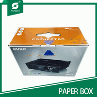 MANUFACTURER CUSTOM ELECTRIC PROJECTOR SET TOP BOX