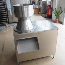 Stainless steel 304 desiccated coconut crushing machine coconut flour grinding machine