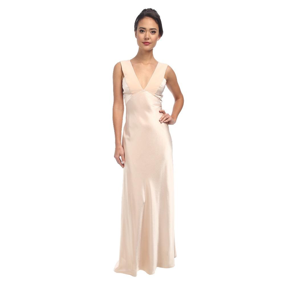 Unique Com  Buy Women Dress 2016 New Summer V Neck Long Maxi Dresses