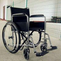 wheelchair folding BME4616-002