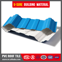 1.2mm thin high quality 2015 home use wood texture waterproof laminate pvc floor tiles pvc sheet flooring