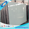 High quality 6mm frosted ceramic coated tempered glass price