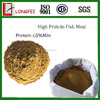 Bulk Fish Meal Made in China Factory