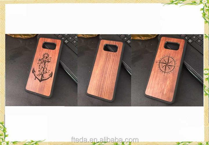 Wholesale custom good quality cheap mobile case for Samsung S8