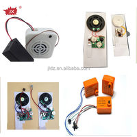 Factory supply recordable animal sound chip for toys