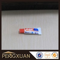 OEM design Hotel toothpaste made in China