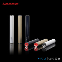 Hottest easy carrying ecig protective X-TC case for mini refillable ecig starter kit
